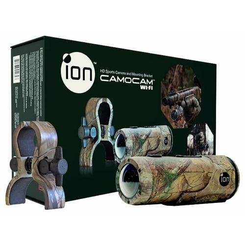 Экшн-камера Ion CamoCam