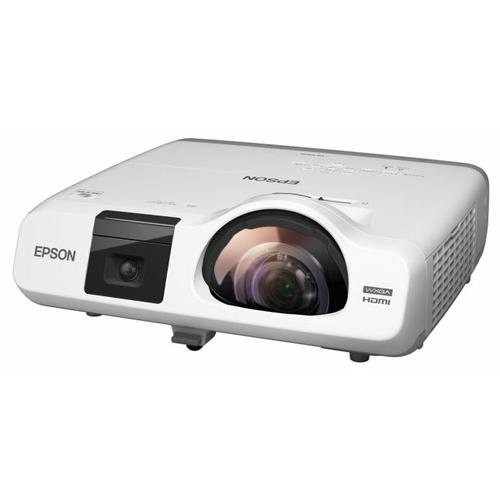 Проектор Epson EB-536Wi