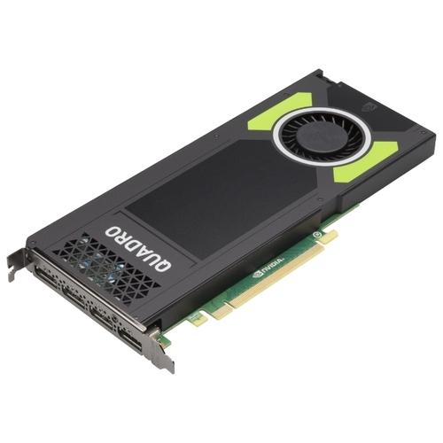 Видеокарта HP Quadro M4000 PCI-E 3.0 8192Mb 256 bit HDCP