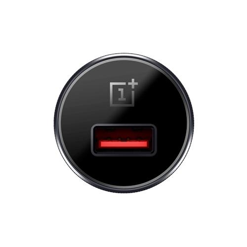 Автомобильная зарядка OnePlus Dash Car Charger