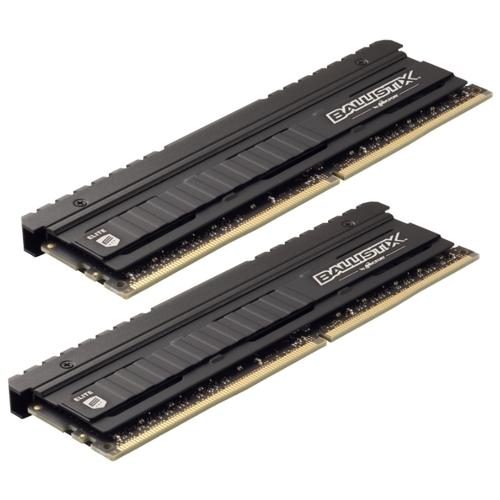 Оперативная память 4 ГБ 2 шт. Ballistix BLE2K4G4D30AEEA