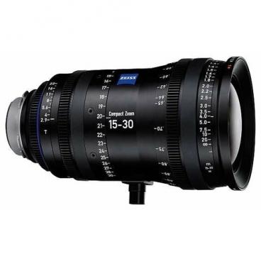 Объектив Zeiss Compact Zoom CZ.2 15-30/T2.9 Nikon F
