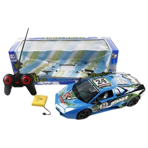 Легковой автомобиль Shantou Gepai Winner (RD875-2)