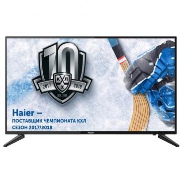 Телевизор Haier LE39B8550T