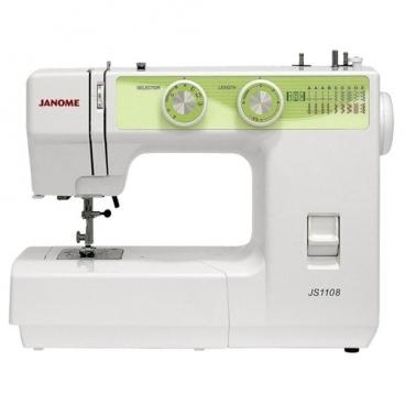 Швейная машина Janome JB 1108/JS 1108/JN 1108/JT 1108