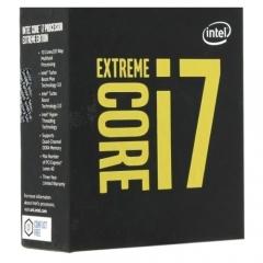 Процессор Intel Core i7 Extreme Edition Broadwell E