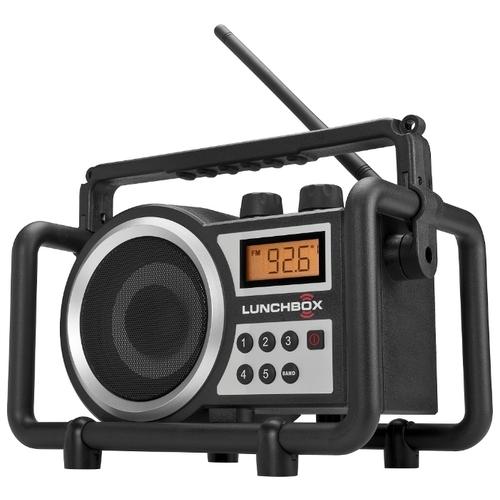 Радиоприемник PerfectPro LunchBox