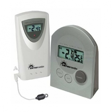Термометр METEOMASTER Т254004