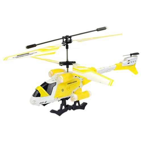 Вертолет Mioshi Tech Спасатель Дельта (MTE1202-050) 21 см