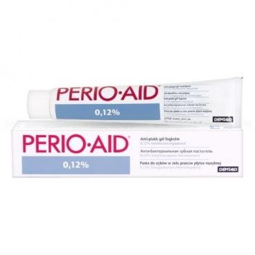 Зубная паста Dentaid Perio-Aid
