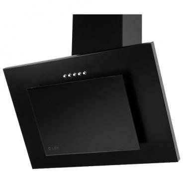 Каминная вытяжка LEX Mini 600 black