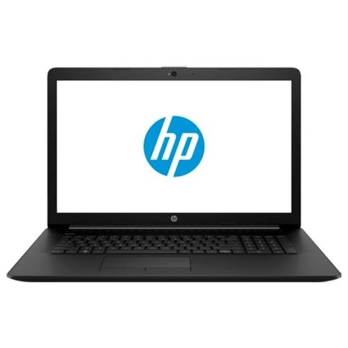 """Ноутбук HP 17-ca0145ur (AMD A6 9225 2600 MHz/17.3""""/1600x900/4GB/500GB HDD/DVD-RW/AMD Radeon R4/Wi-Fi/Bluetooth/DOS)"""