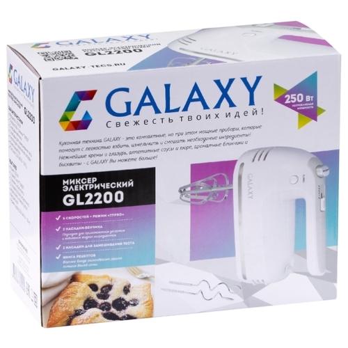 Миксер Galaxy GL2200