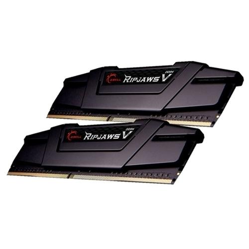 Оперативная память 16 ГБ 2 шт. G.SKILL F4-3200C16D-32GVK