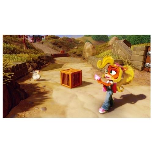 Crash Bandicoot N-Sane Trilogy