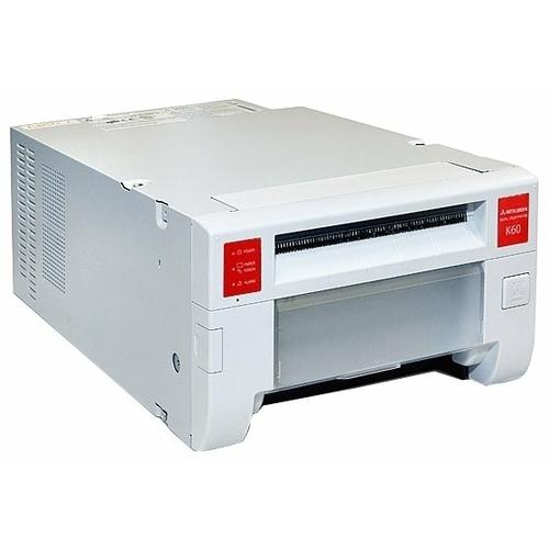 Принтер Mitsubishi Electric CP-K60DW-S