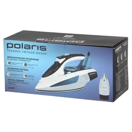 Утюг Polaris PIR 2695AK