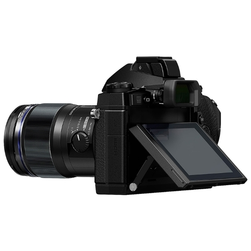 Фотоаппарат Olympus OM-D E-M1 Kit