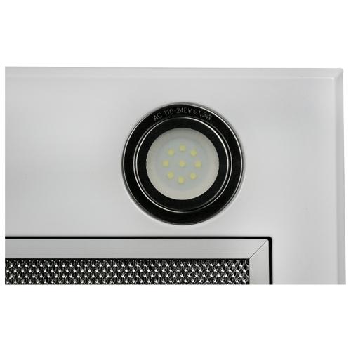 Встраиваемая вытяжка LEX GS Bloc P 900 White