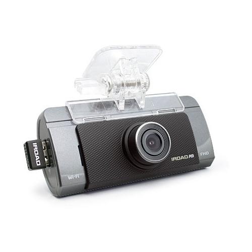 Видеорегистратор IROAD A9 с GPS, GPS
