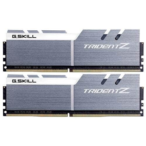 Оперативная память 8 ГБ 2 шт. G.SKILL F4-3866C18D-16GTZ