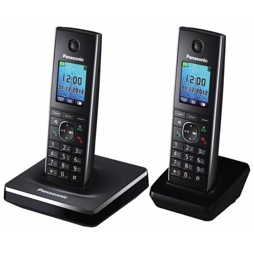 Радиотелефон Panasonic KX-TG8552