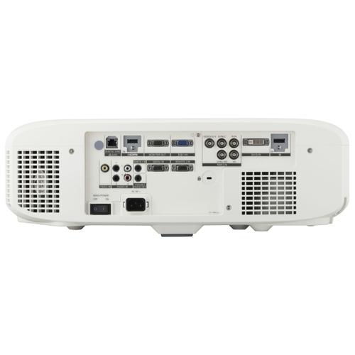 Проектор Panasonic PT-EZ770ZE