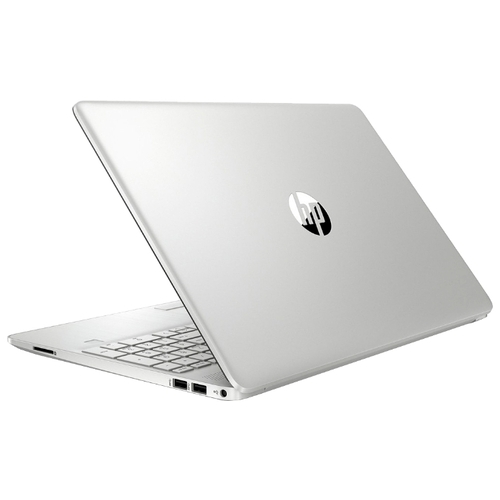 "Ноутбук HP 15-dw0026ur (Intel Core i5 8265U 1600 MHz/15.6""/1366x768/8GB/500GB HDD/DVD нет/NVIDIA GeForce MX130/Wi-Fi/Bluetooth/Windows 10 Home)"