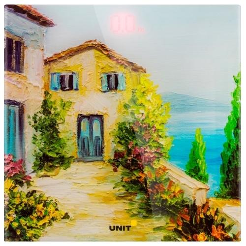 Весы UNIT UBS 2057