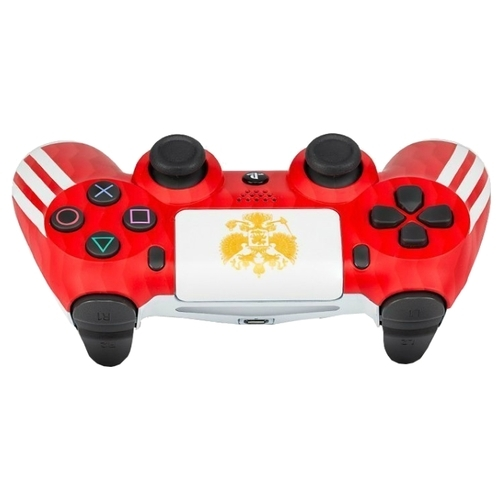 Геймпад RAINBO DualShock 4 National team Russia