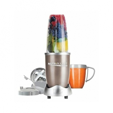 Стационарный блендер NutriBullet Pro family set