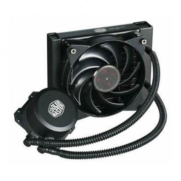 Кулер для процессора Cooler Master MasterLiquid Lite 120