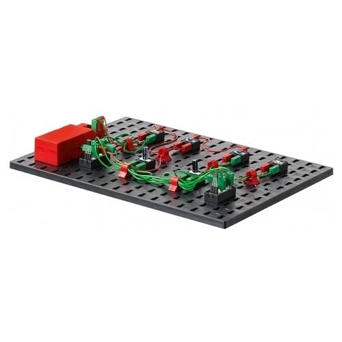 Электронный конструктор Fischertechnik Profi 524326 Электроника