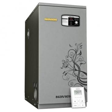 Газовый котел Navien GST 49KN 49 кВт двухконтурный