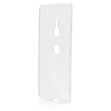 Чехол Rosco XZ3-TPU для Sony Xperia XZ3