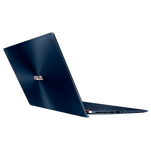 "Ноутбук ASUS Zenbook 15 UX533FD-A8078T (Intel Core i7 8565U 1800 MHz/15.6""/1920x1080/8GB/512GB SSD/DVD нет/NVIDIA GeForce GTX 1050/Wi-Fi/Bluetooth/Windows 10 Home)"