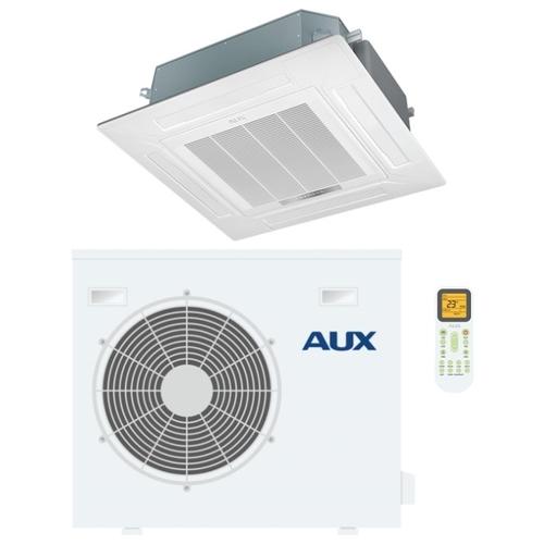 Кассетный кондиционер AUX ALCA-H18/4R1
