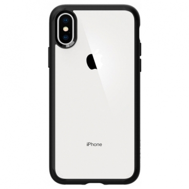 Чехол Spigen Ultra Hybrid (063CS2511) для Apple iPhone X/Xs