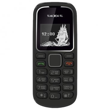 Телефон teXet TM-121