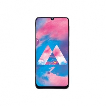 Смартфон Samsung Galaxy M30 4/64GB