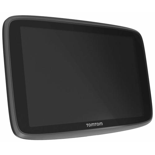 Навигатор TomTom GO 6200