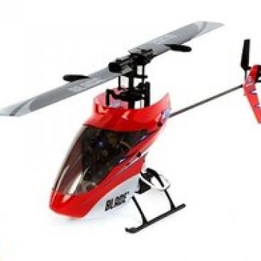 Вертолет Blade