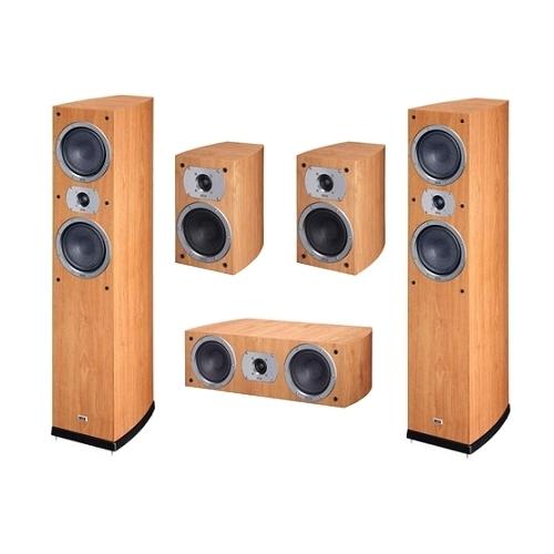 Комплект акустики Heco Victa Prime 502 5.0