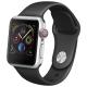 Часы IWO Smart Watch IWO 8 (silicone)