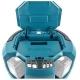 Робот-пылесос Makita DRC200Z
