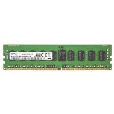 Оперативная память 8 ГБ 1 шт. Samsung DDR4 2133 Registered ECC DIMM 8Gb