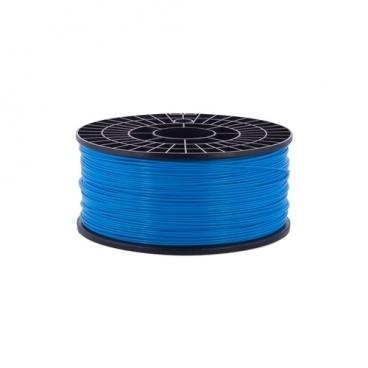 PLA пруток на катушке Мастер Пластер 1.75 мм голубой