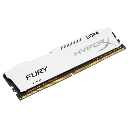 Оперативная память 16 ГБ 1 шт. HyperX HX424C15FW/16