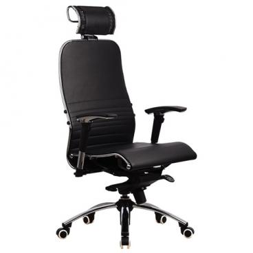 Компьютерное кресло Метта Samurai K-3 для руководителя