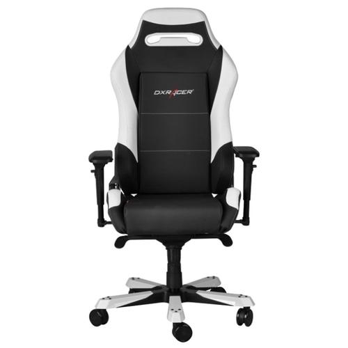 Компьютерное кресло DXRacer Iron OH/IS11 игровое